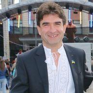 Валерий Скочко