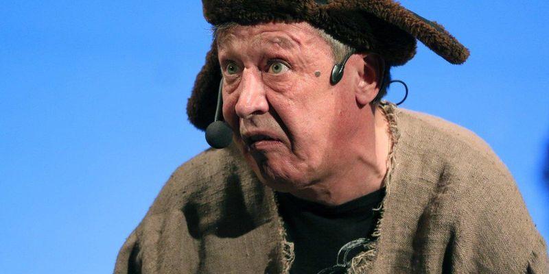 Скандальный актер Ефремов не переносил инсульт