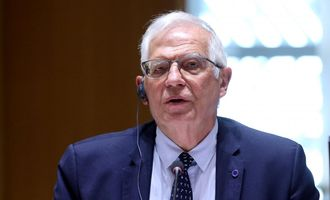 Боррель считает непонятной позицию России по выполнению Минских соглашений