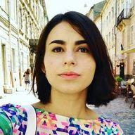 Мария Рыдван