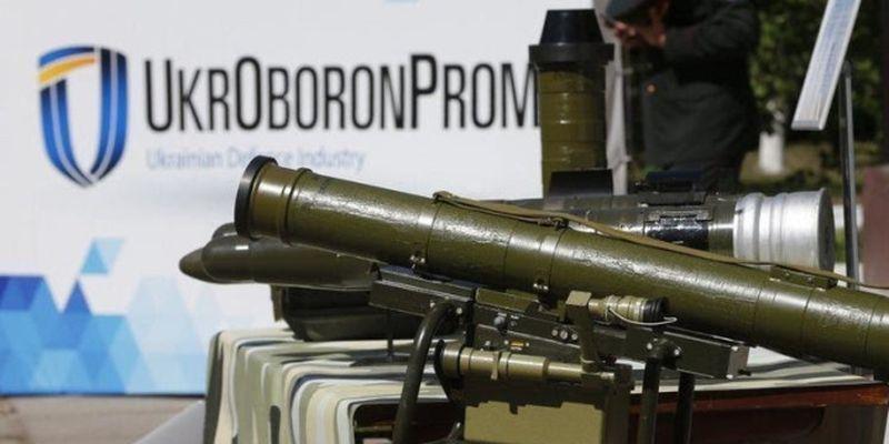 Укроборонпром назвал ТОП-10 стран - основных импортеров украинской продукции