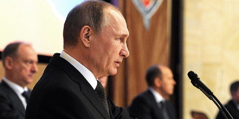 Трусость Путина приблизила дворцовый переворот в России, - Леонид Гозман