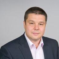 Константин Петрочук