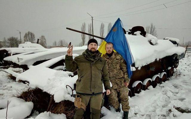 Олег Голтвянский - Фото 2