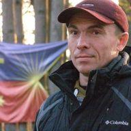 Олег Афанасьев
