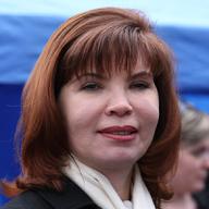 Татьяна Засуха