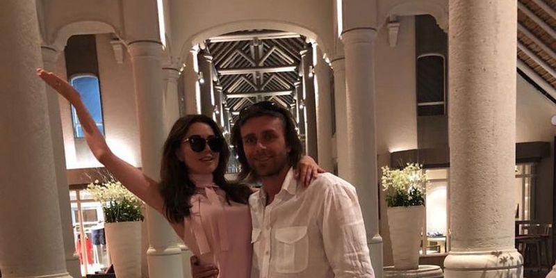 Менеджер Анастасии Заворотнюк прокомментировал слухи о том, у актрисы опухоль головного мозга