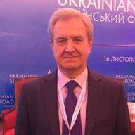 Сергей Гриневецкий