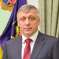 Михаил Загородний