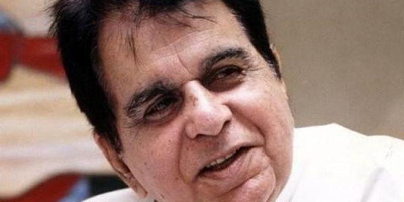 В Мумбаи умер известный актер Дилип Кумар