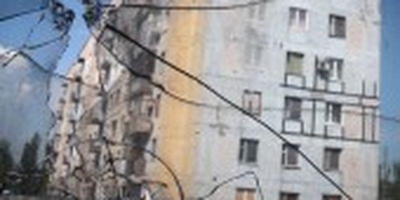 Президент повідомив про зменшення снайперського вогню на сході України