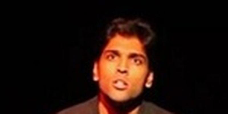 В Дубае прямо на сцене скончался индийский комик