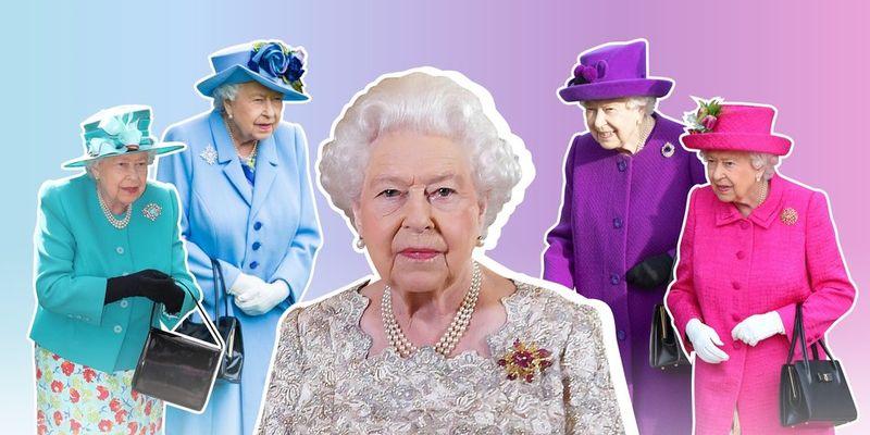 Странные и необычные предпочтения в еде Елизаветы II