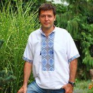 Виктор Наумчак