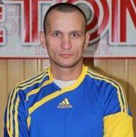 Игорь Косенко