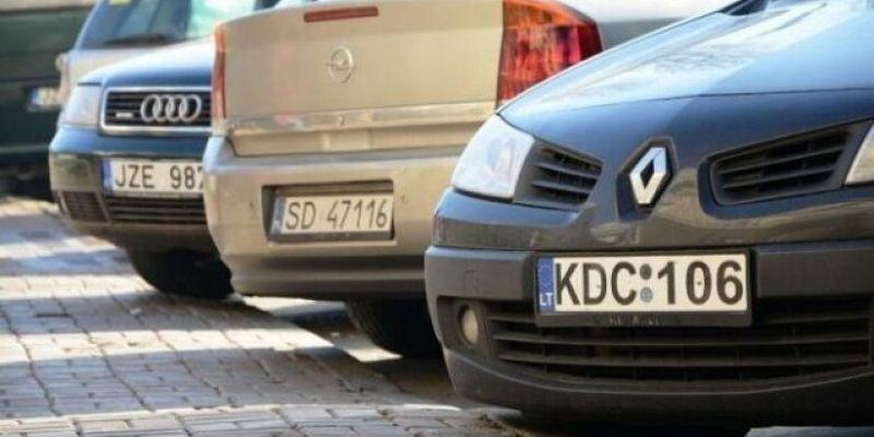 Растаможка авто на еврономерах: когда и как изменятся правила и ставки акцизов