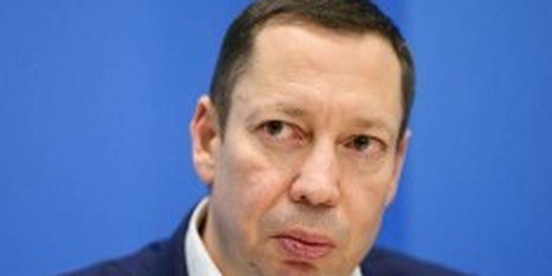 Глава Нацбанка допускает снижение ВВП Украины в I квартале