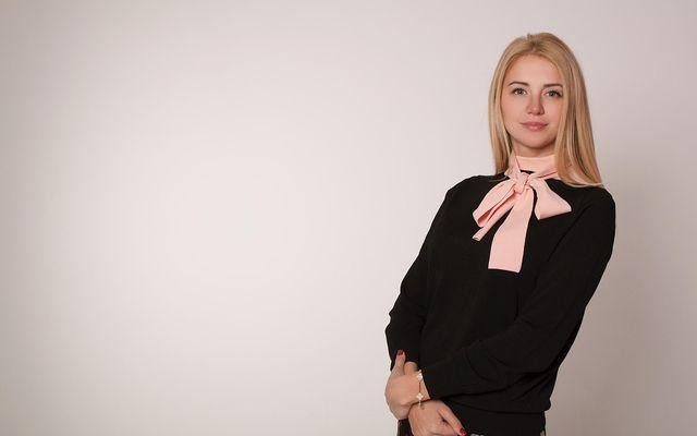 Ольга Ревчук - Фото 2
