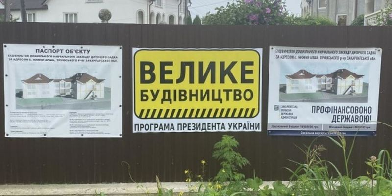 В этом году в «Большое строительство» включат около 300 объектов - Чернышов