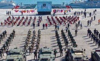 Стартовали учения НАТО Defender Europe