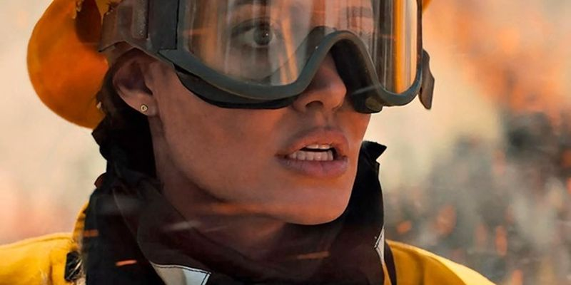 Появился трейлер нового фильма с Анджелиной Джоли
