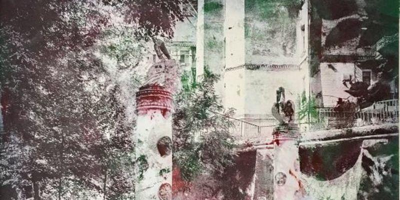 Італійські фонтани нагадують одеські: художниця колекціонує старі фонтани