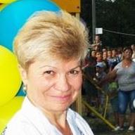 Вера Тернавская