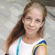 Алина Цвилий