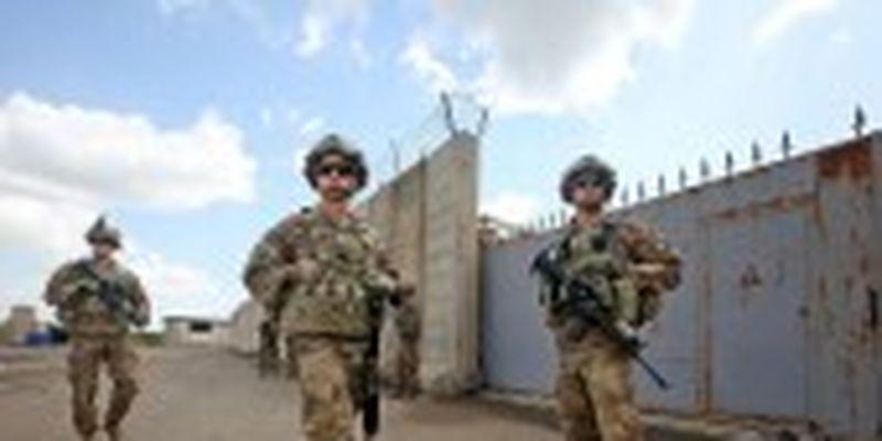Вашингтон і Багдад домовилися про виведення американських бойових сил з Іраку