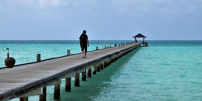 Мальдивы вводят для путешественников новый налог