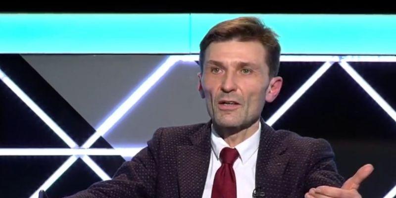 Юрист про відсторонення Тупицького: це чи не єдина правильна дія громадянина Зеленського на посаді