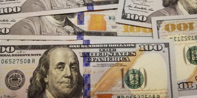 Доллар подорожал: официальный курс валют на пятницу и выходные
