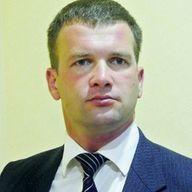 Алексей Рожнов