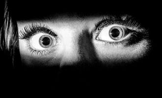 Наибольшие страхи всех женщин
