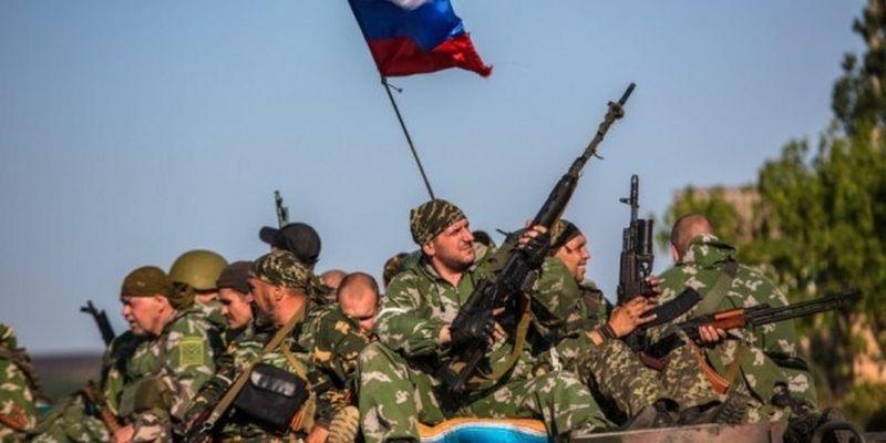 Зовнішня розвідка не виключає наступ РФ на Україну восени