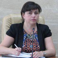 Элла Слепян