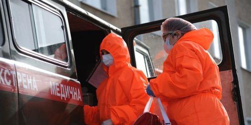 На Буковині циркулюють два штами коронавірусу