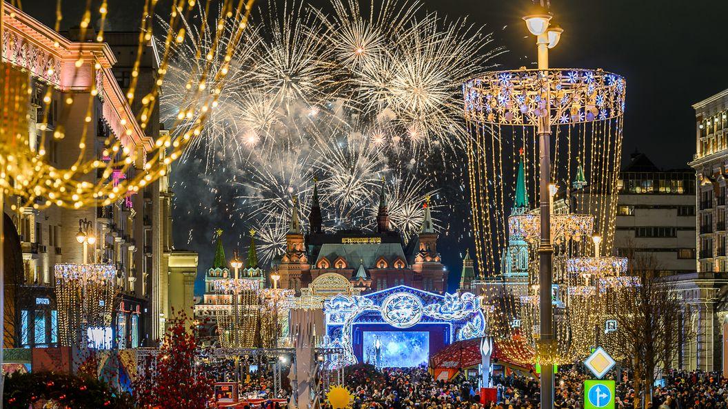 Путешествие в Рождество 2018: гид по крупнейшему зимнему фестивалю Европы