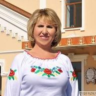 Людмила Доценко