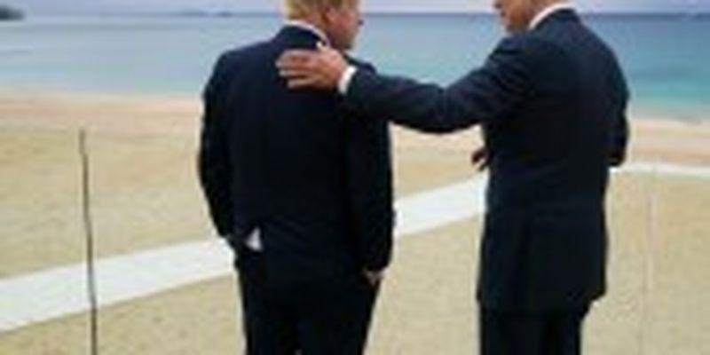 Джонсон і Байден підписали нову Атлантичну хартію: що вона передбачає