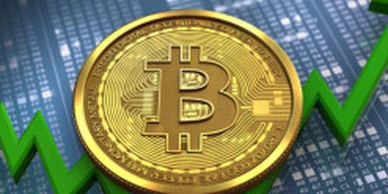 Стремительный рост курса биткойна привлекает крупных финансовых инвесторов