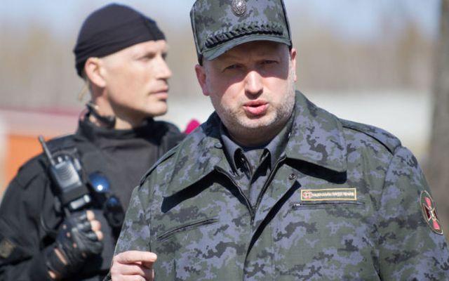 Александр Турчинов - Фото 7