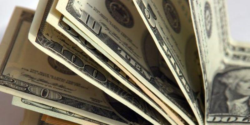 Болезненный удар. Почему доллар может потерять свое могущество