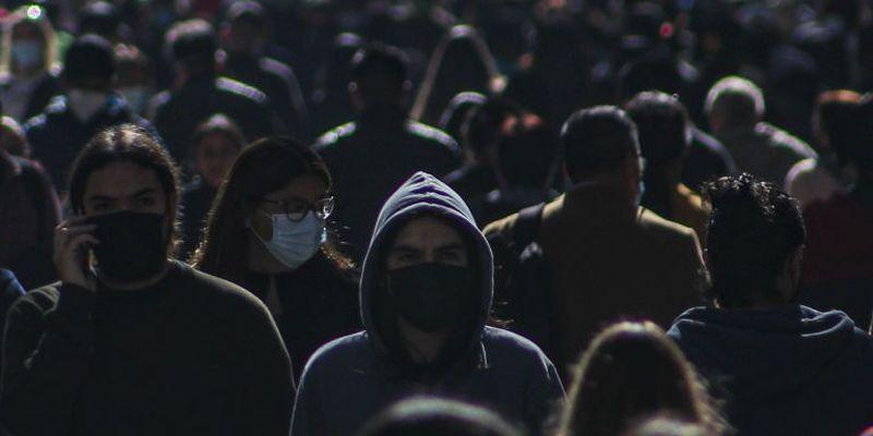 """МОЗ: восени """"Дельта"""" витіснить усі штами коронавірусу і стане панівним в Україні"""