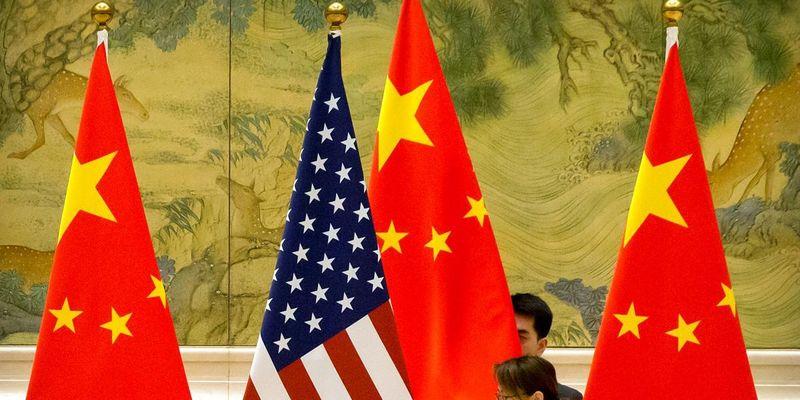 Китай не зможе відібрати у США титул найбільшої економіки світу до 2050 року
