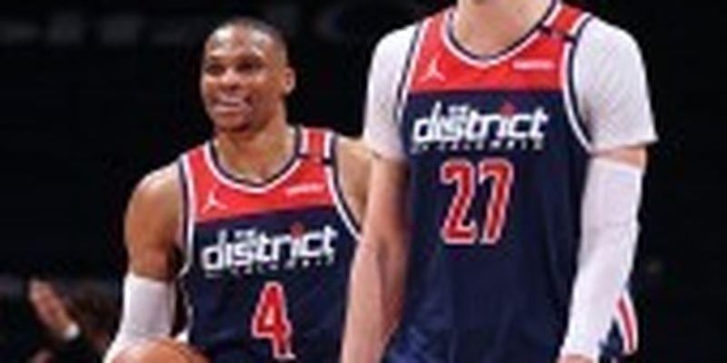 """Результативна гра Леня допомогла """"Вашингтону"""" перемогти у матчі НБА"""