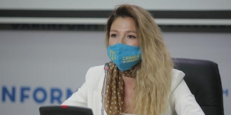 Джапарова представила Крымскую платформу в ОБСЕ