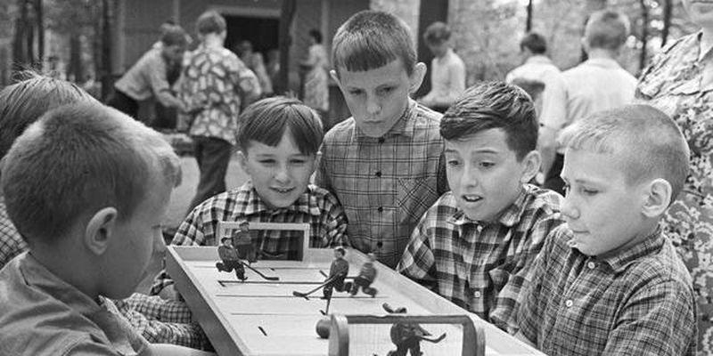 Самые популярные имена для мальчиков в СССР