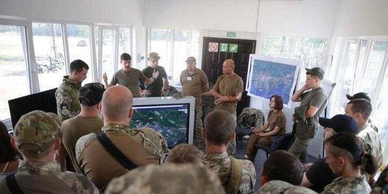 Міноборони реорганізує «Аеророзвідку» – підрозділ, створений добровольцями