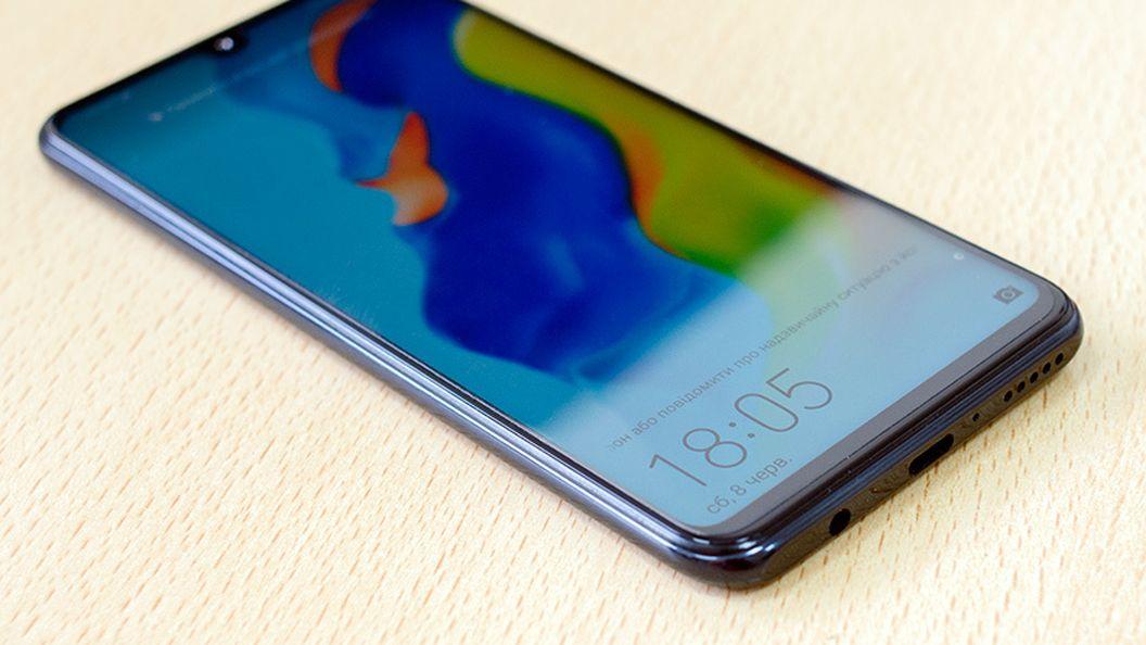 Обзор Huawei P30 lite: смартфон с 48-мегапиксельной камерой